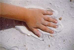 Why investing in a sandpit is worthwhile