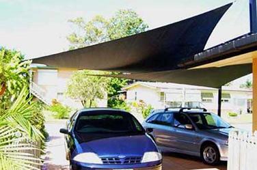australian shade sails premium range 3m x 4m x 5m right angle sail shade sail shade world. Black Bedroom Furniture Sets. Home Design Ideas