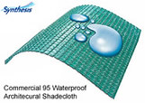 Waterproof Shade Sail Brochure